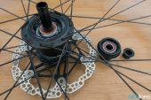 , Reviewed: Race Face Arc carbon rims and Vault hubs