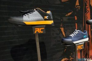 , Interbike 2018 – New shoes from Ride Concepts