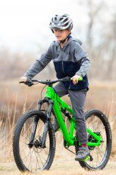 , SDG Launches JR Pro Kit Lineup – Components Designed For Kids