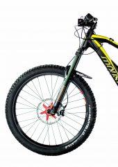 , BYB Telemetry Launches Kickstarter Mountain Bike Suspension Tuning / Monitoring System