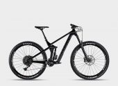 , New 2019 Canyon Strive Gets 29″ – Shapeshifter Suspension Offering Handlebar Travel and Geometry Adjustment