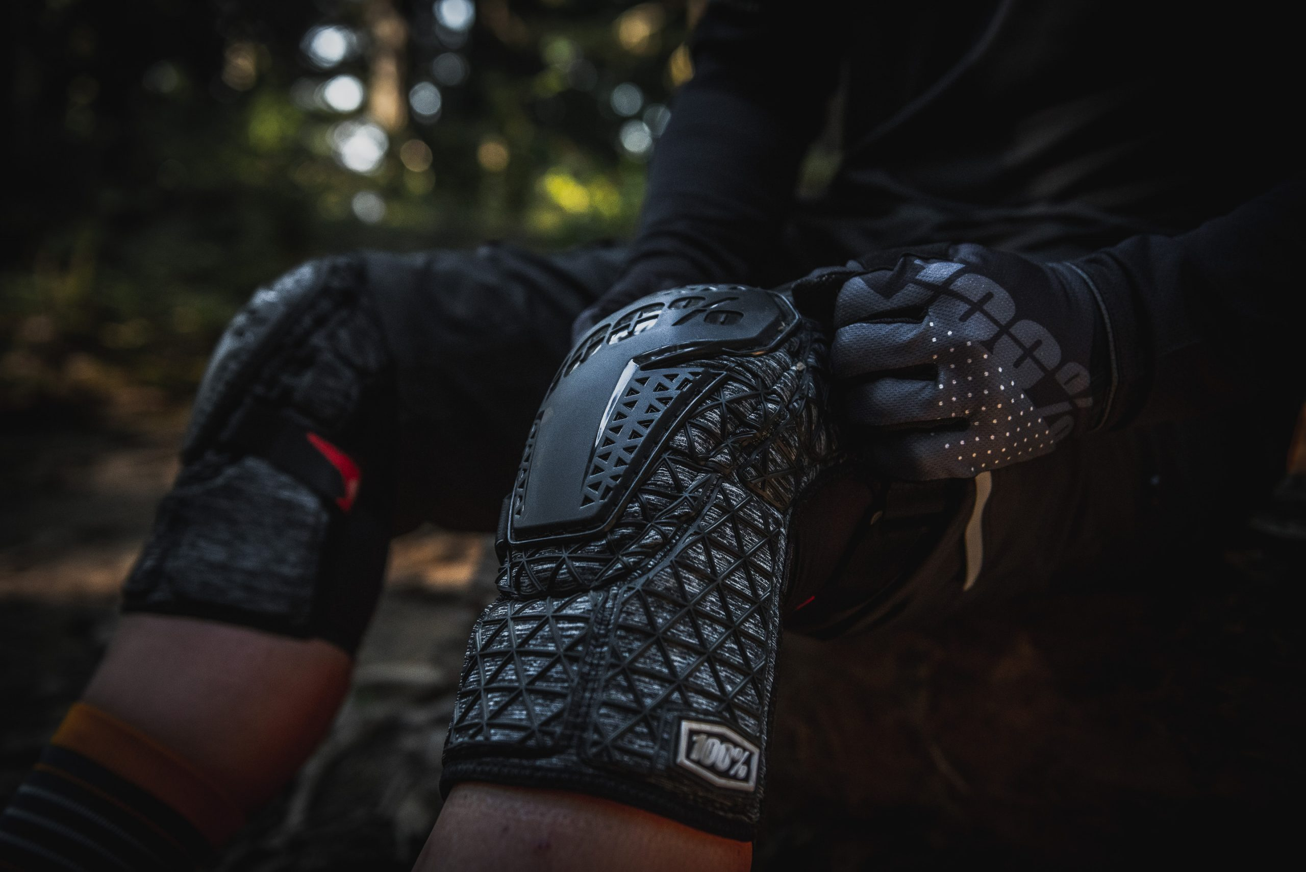 , 100% Introduces Next Evolutions of Bike Protection