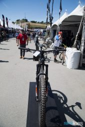 , Sea Otter – eMTBs from Bulls – Bosch – Specialized