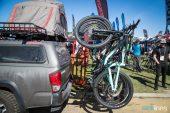 , Yakima's New HangOver Vertical Bike Rack – 4 or 6 Bike Models