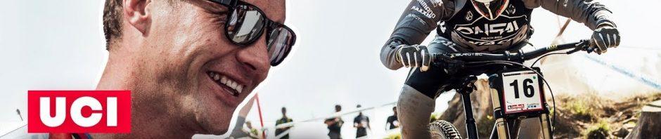 , Video: Greg Minnaar's Santa Cruz V10 Bike Check