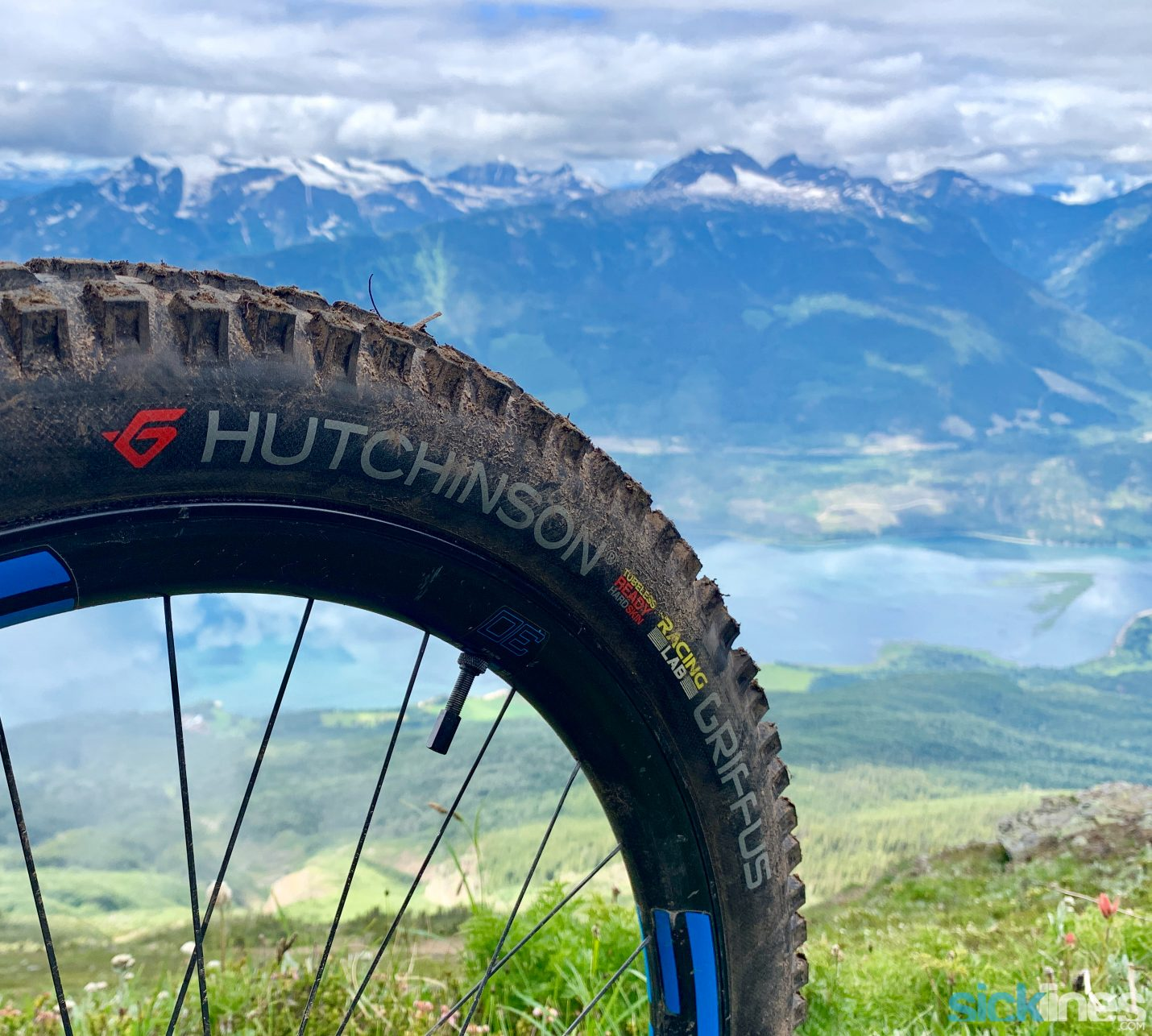, Hutchinson Griffus Racing Lab Tire Review