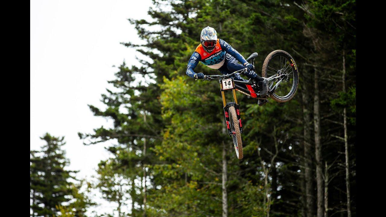 , Video: Santa Cruz Syndicate – World Championships – Mont Sainte Anne and Snowshoe UCI WC DH Finals