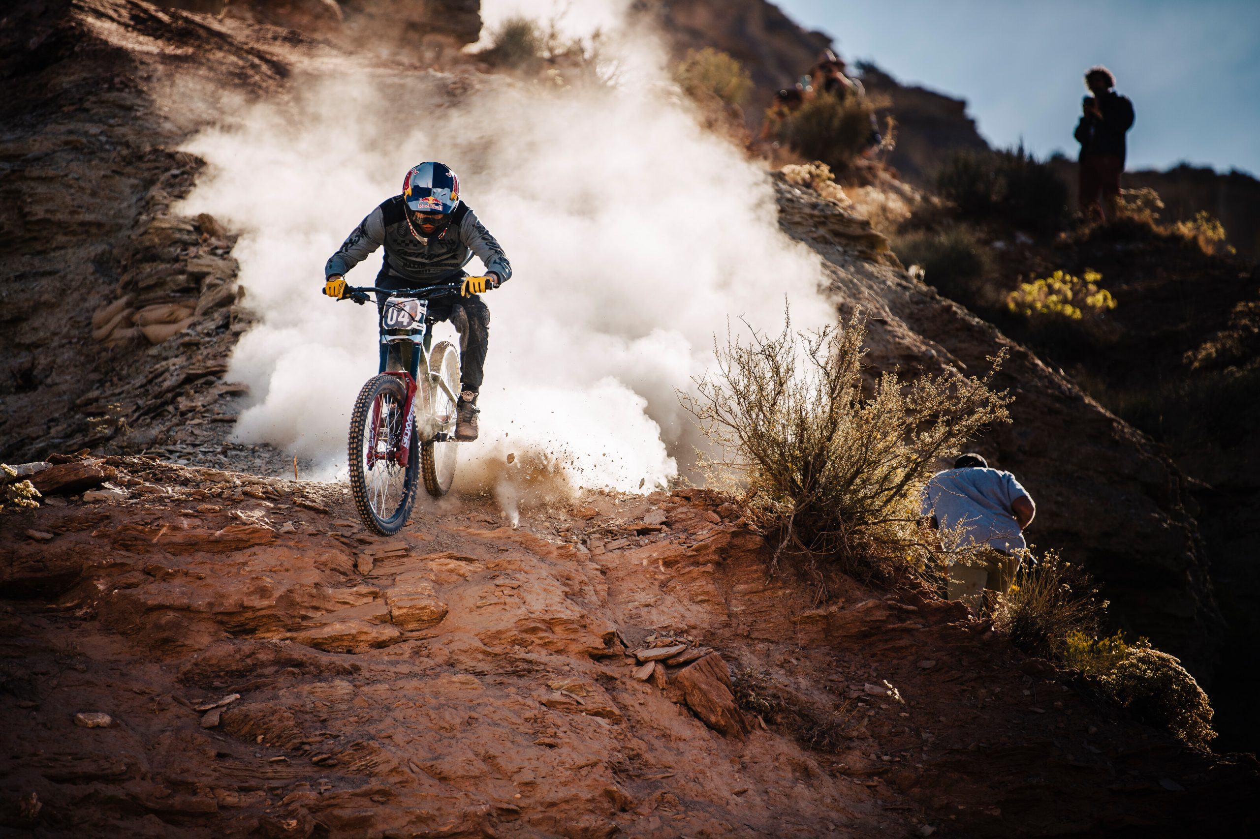 , Red Bull Rampage Returns Oct 15th