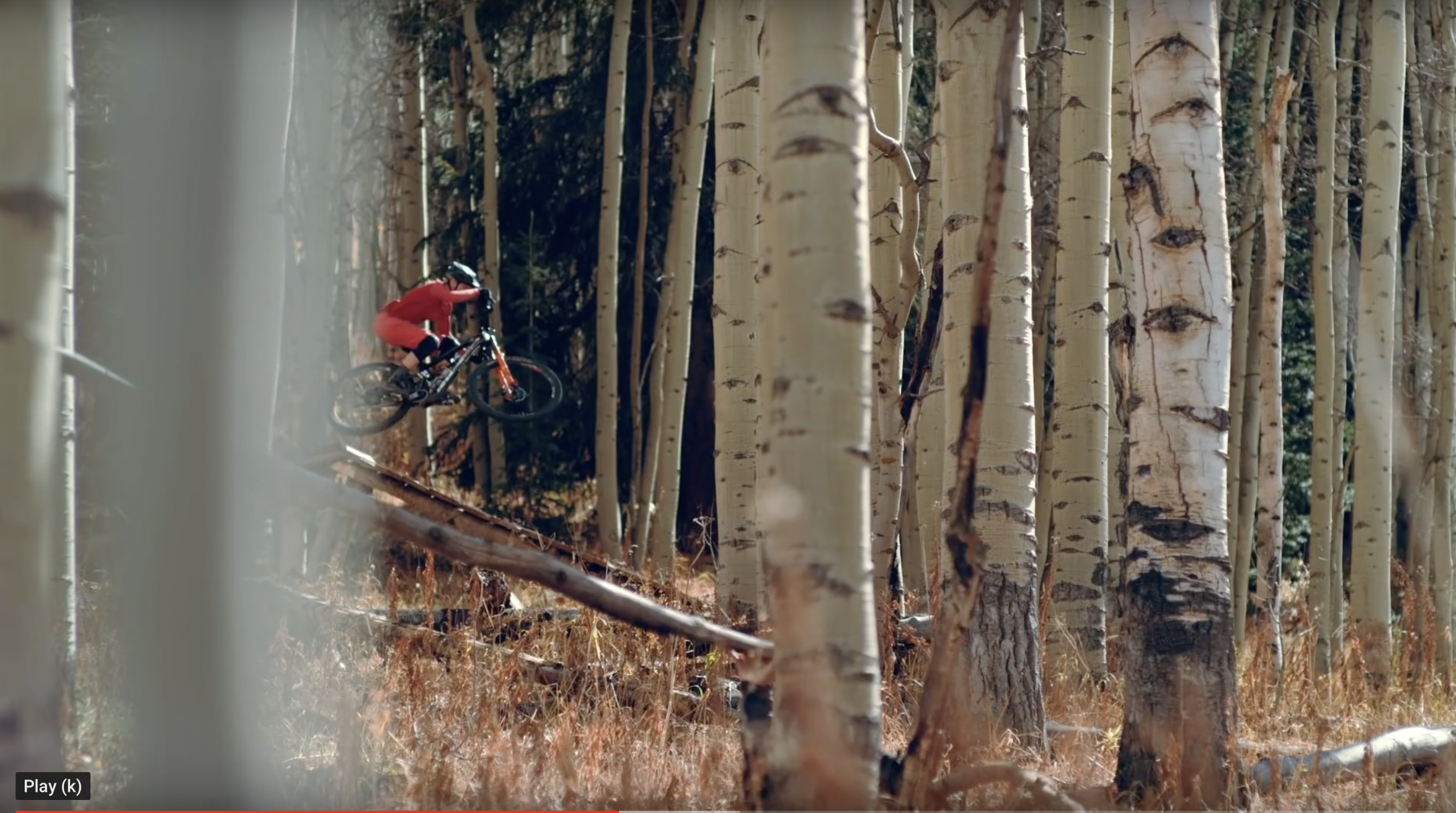 , Video: TGR and Clair Buchar team up in Crested Butte