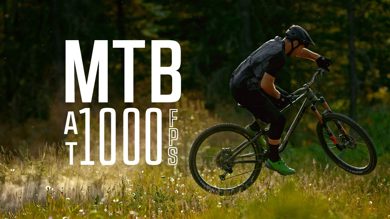 , Bryn Atkinson – 1000FPS on the Norco Optic
