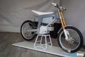 , Cake – A Sweedish Take On E-Moto (Kalk OR and Kalk&) Off-road and Road Legal Versions