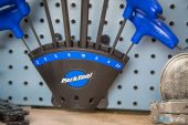 , Review: Park Tool P-Handle Hex/Allen and Torx Wrench Set – PH-1.2, PH-T1.2