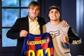 , Andreu Lacondeguy Signs With Commencal