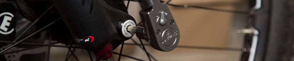 Bike Thru Axles Explained in Detail, Video: Bike Thru Axles Explained in Detail
