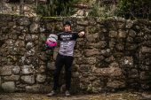 , Commencal Muc-Off Team 2020 Amaury Pierron, Myriam Nicole, Remi Thirion, Thibaut Daprela, Thibaut Ruffin, Gaetan Ruffin and Tristan Lemire