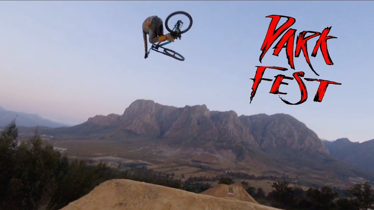 , DarkFEST 2020 Drone Edit