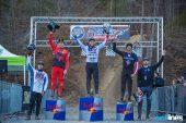 , Windrock Tennessee National – National Downhill Series Results – Elite Men, Elite Women, Semi Pro, JrX