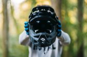 , New Seven iDP Project 23 Full Face Helmets –  7iDP Carbon Fiber and Fiberglass Options