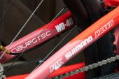 , Santa Cruz Syndicate 2020 Team Bikes – Luca Shaw, Greg Minnaar, Loris Vergier