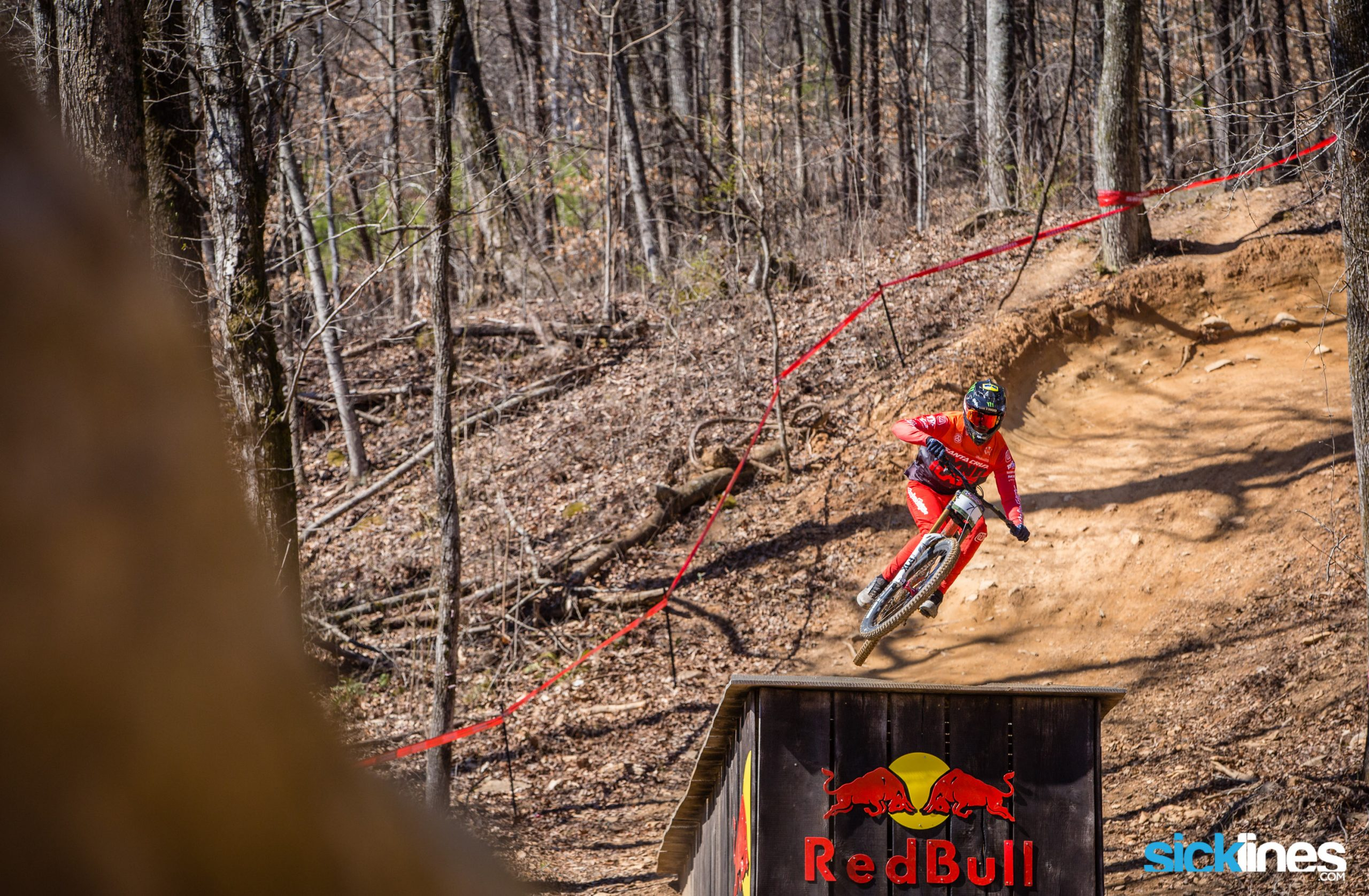 , 2021 National Downhill Series Announced – USA Cycling