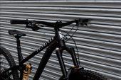 , 2020 Bike Build – Matt Simmonds – Privateer 161