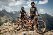 , Scott SR Suntor Team 2020 – Remy Absalon, Hugo Pigeon, Elliot Trabec