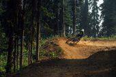 , 2020 Crankworx Summer Series – Kicking Horse, Sun Peaks,  SilverStar