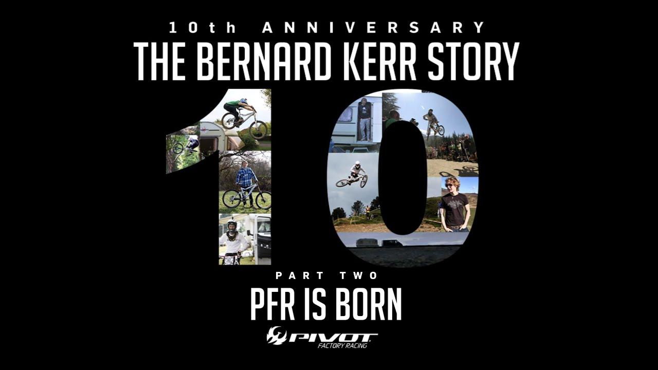 , The Bernard Kerr Story – Part 2