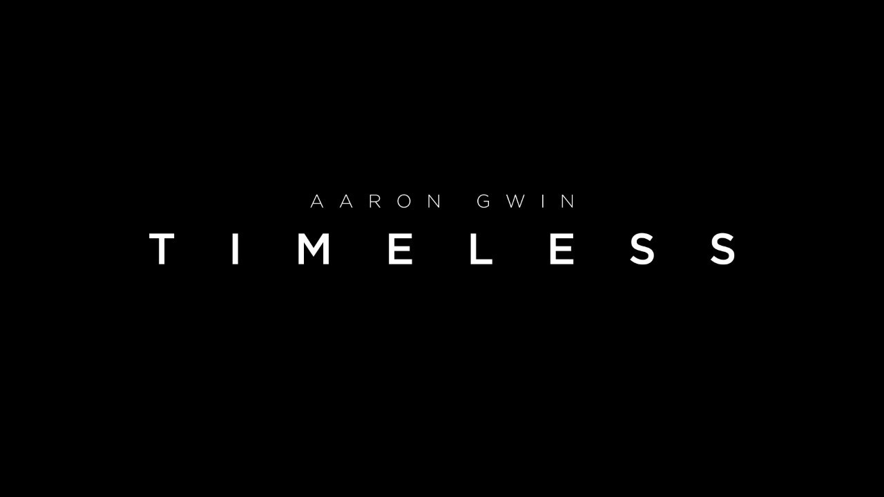 , Aaron Gwin – Timeless Trailer From Clay Porter