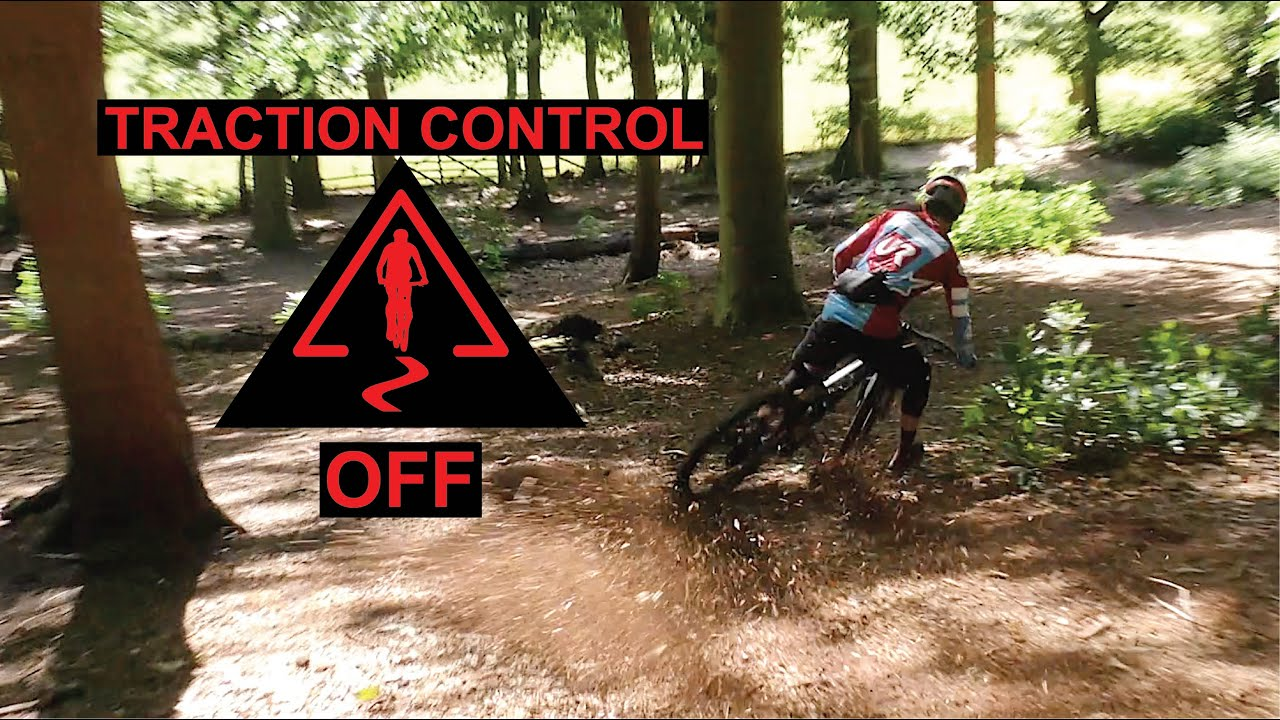 , Traction Control OFF – Joe Breeden Rides Like a Mad Man UR Team
