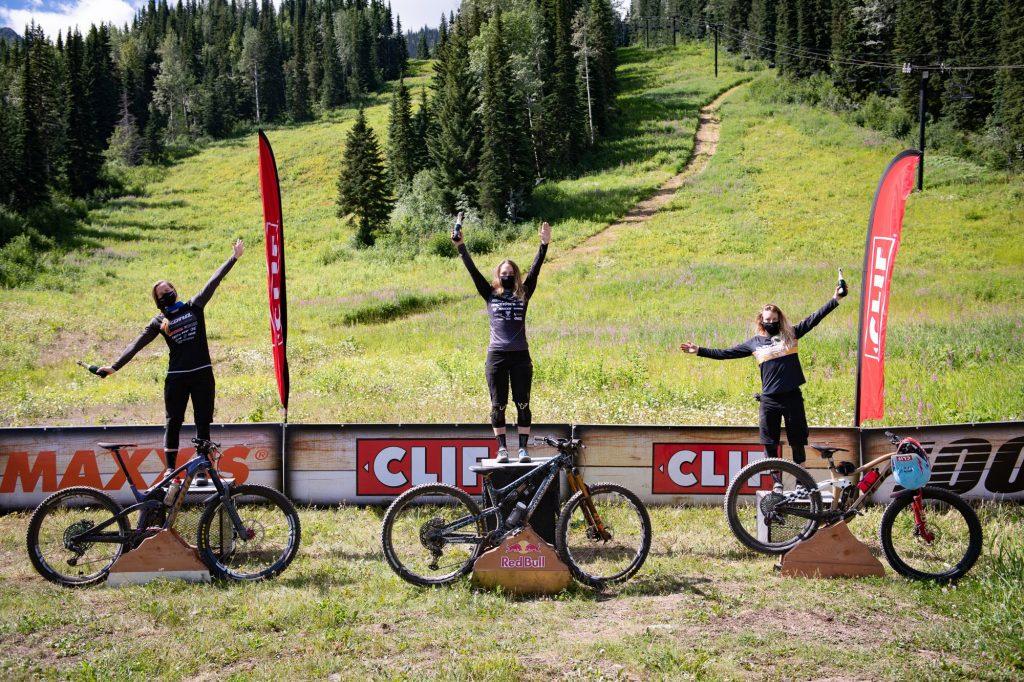 , CLIF Crankworx Summer Series – Kicking Horse Enduro Results