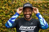 , Grow Cycling Foundation – Eliot Jackson and Katie Holden