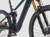 , New Shimano eMTB Product – EP8 Electronic Mountain Bike