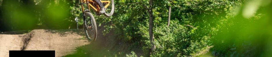 , Sundays In Chatel Bike Park – Joel Ducrot