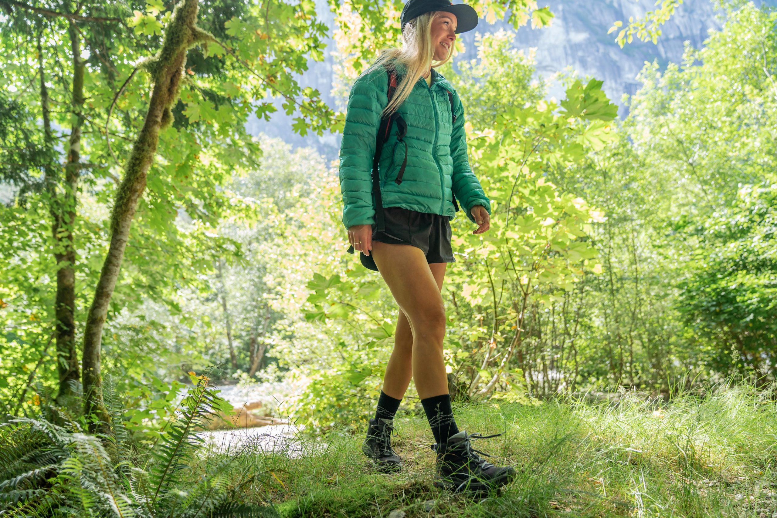 , Swiftwick Pursuit Ultralight Socks – Natural Merino Wool