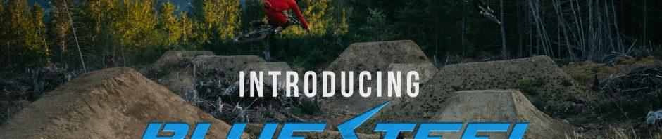 , Introducing Bellingham's newest trail Blue Steel