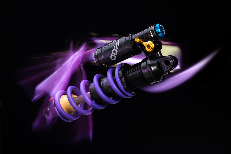 Formula Mod Shock, 2020/2021 Formula Mod Shock