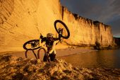 ", Our Tour de France"" by COMMENCAL & SHIMANO with Kilian Bron"
