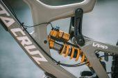 Mountain Bike Dirt Telemetry System, BYB 2.0 Mountain Bike Telemetry System