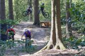 Dutch Mountain Bike Netherlands, On Dutch Ground – Riding The Netherlands