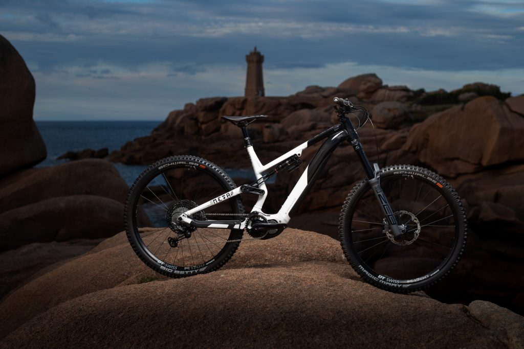 , New Commencal Meta Power – Shimano EP8 – eMTB