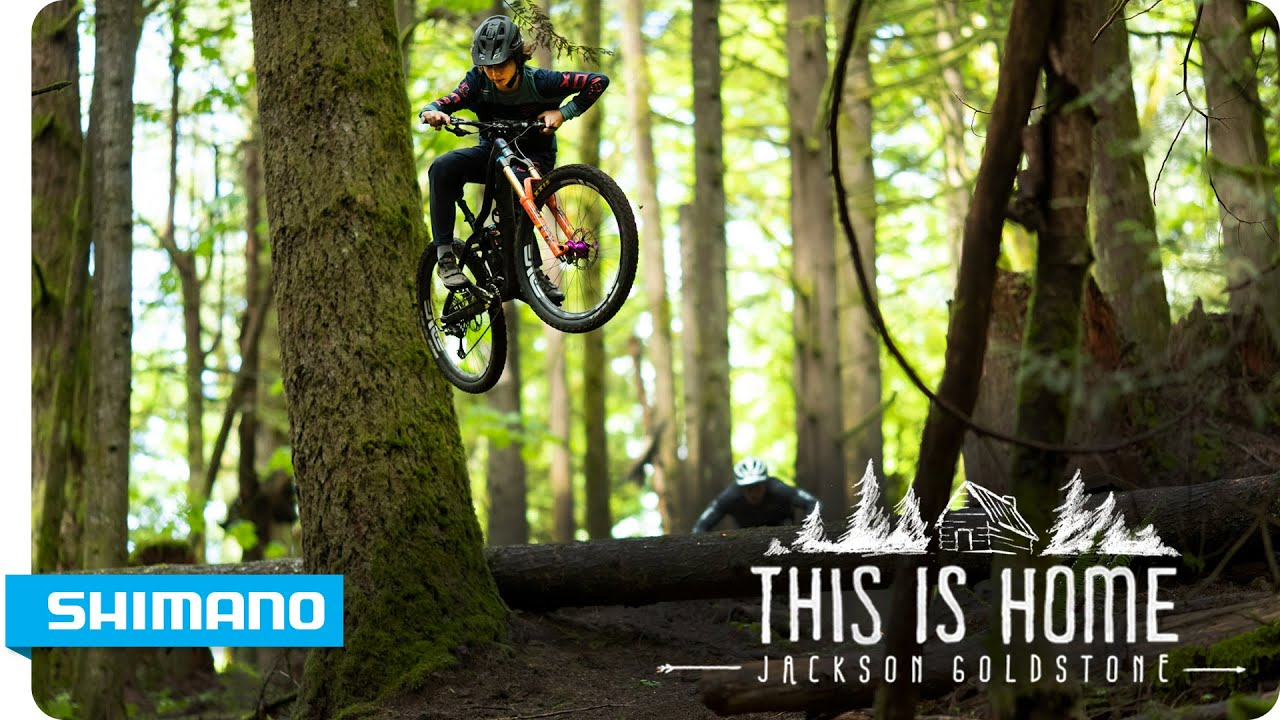 , Jackson Goldstone – This Is Home
