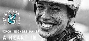 Yeti Cycles - NIchole Baker