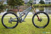 Pivot Cycles Phoenix 29 – Carbon Downhill Bike Review, Pivot Phoenix 29 – Carbon Downhill Bike Review Build | Part 2