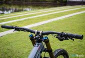 Pivot Cycles Phoenix 29 – Carbon Downhill Bike Review, Pivot Phoenix 29 – Carbon Downhill Bike Review Build | Part 2