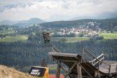 Emil Johansson Wins Crankworx Innsbruck Slopestyle, Emil Johansson Wins  Crankworx Innsbruck Slopestyle