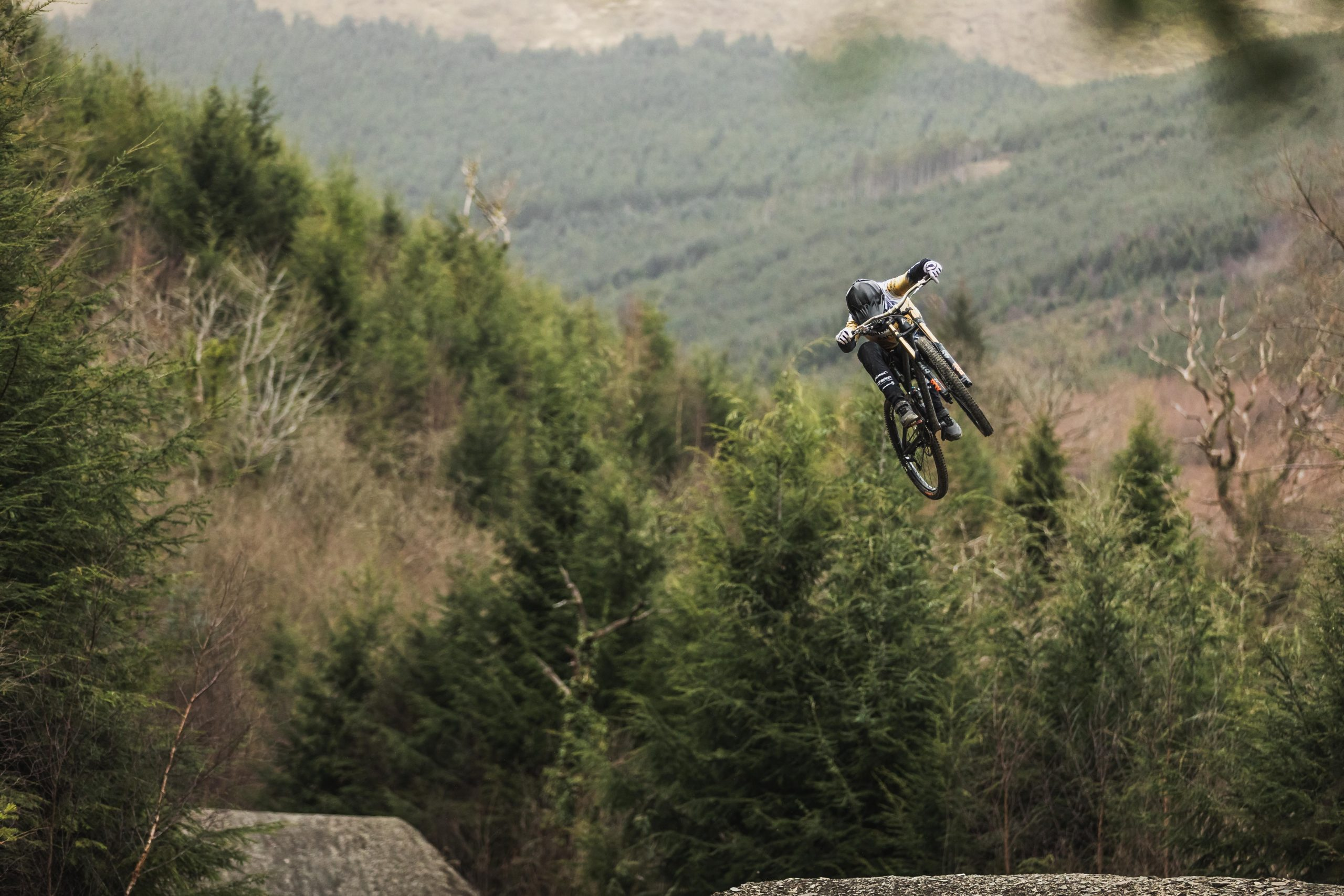 Atherton Bikes Crowd-Funding With Crowdcube, Atherton Bikes Announcing Crowd-Funding With Crowdcube