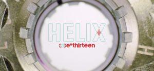 e.thirteen helix