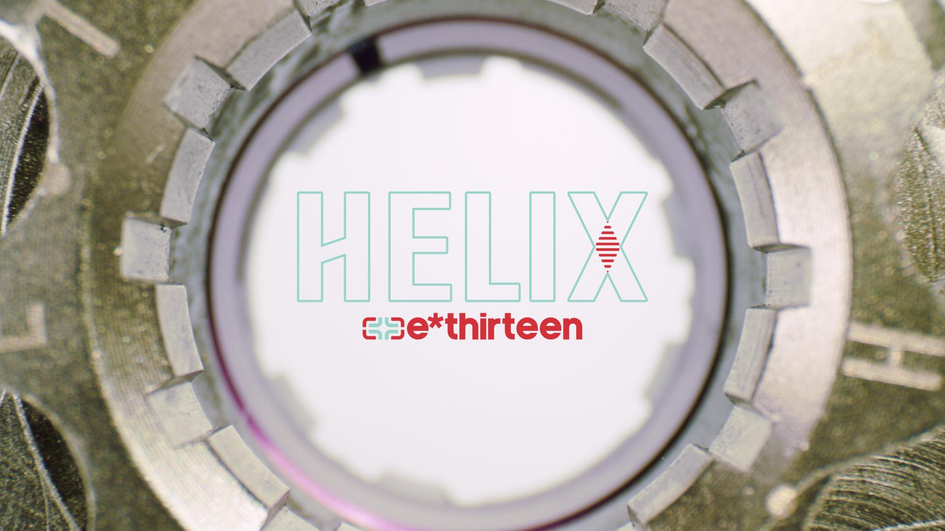 e.thirteen Helix 9-50t Cassette, SRAM 11/12spd Cassette Alternative – e.thirteen Helix R 9-50t Cassette