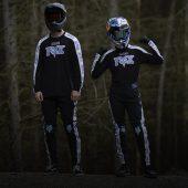 Fox Racing Releases Limited Edition TS10 Tahnee Seagrave Riding Kit, Fox Racing Releases Limited Edition TS10 Tahnee Seagrave Riding Kit